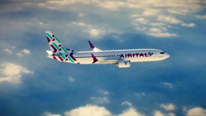 "NYC & Company insieme ad Air Italy lancia in Italia la campagna ""Famous Original New York City"""