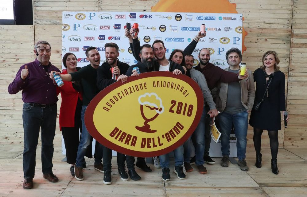 "Italian Exhibition Group: a Beer Attraction la ""birra dell'anno"" 2019 e il gotha degli esperti europei e usa"