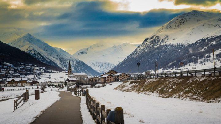 Goeuro consiglia 8 località sciistiche delle alpi facilmente raggiungibili in autobus