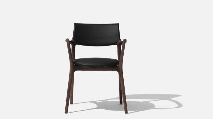 Bell Chair di Sollos premiata con il Good Design Award 2018