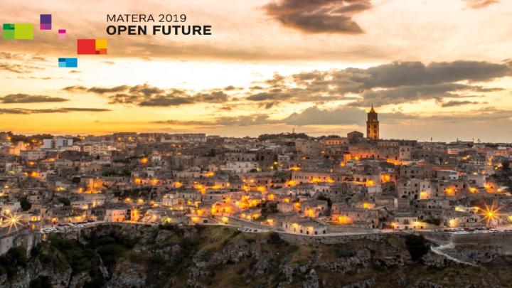 Matera 2019 Capitale Europea della Cultura – Mattarella e Conte: è un'occasione per tutto il Meridione. IL VIDEO