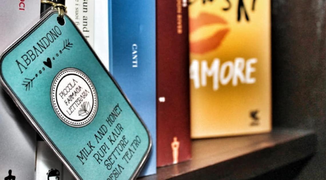 Curarsi con i Libri: a Firenze c'è la Piccola Farmacia letteraria