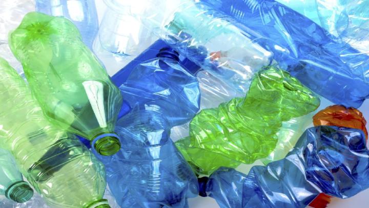 Plastica: il 40% della raccolta differenziata non viene riciclata