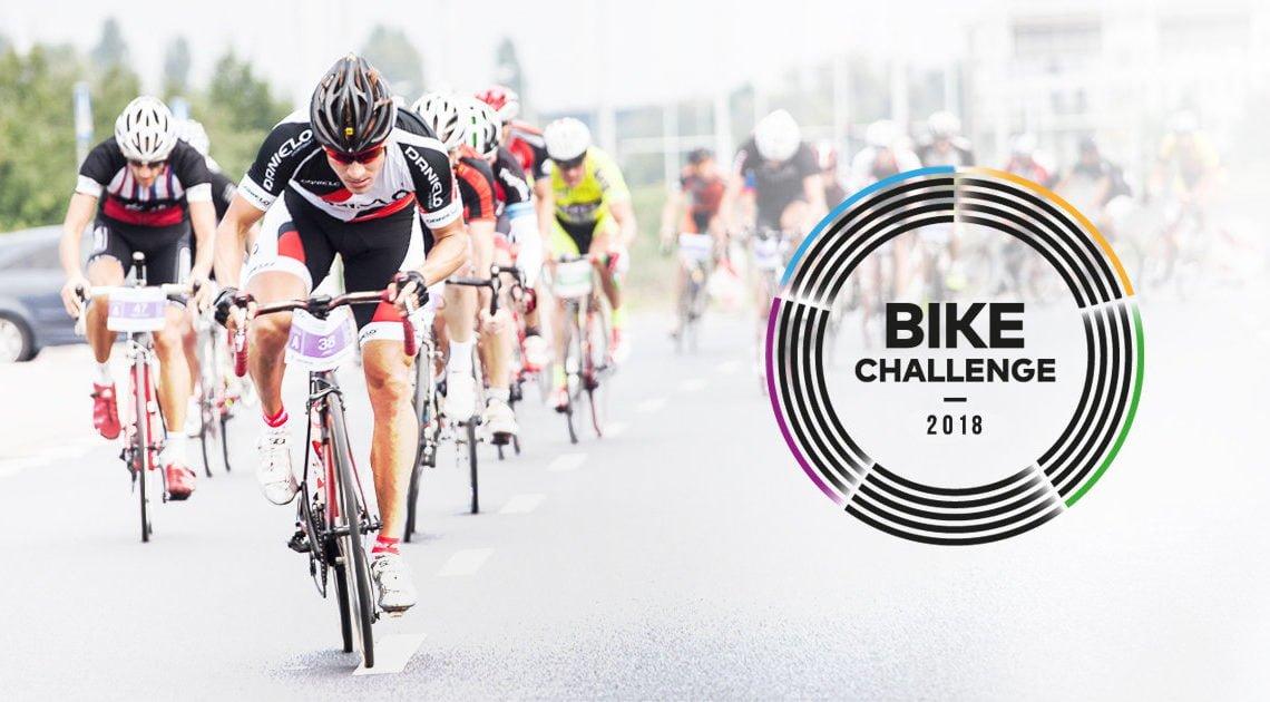 Un altro successo per la BIKE CHALLENGE di FIAB: la consegna dei premi venerdì 15 febbraio
