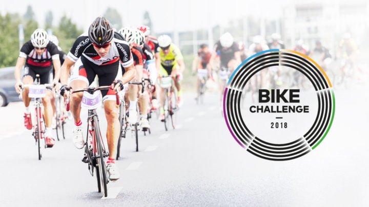 Bike Challenge 2018 – Le premiazioni all'HUG di Milano