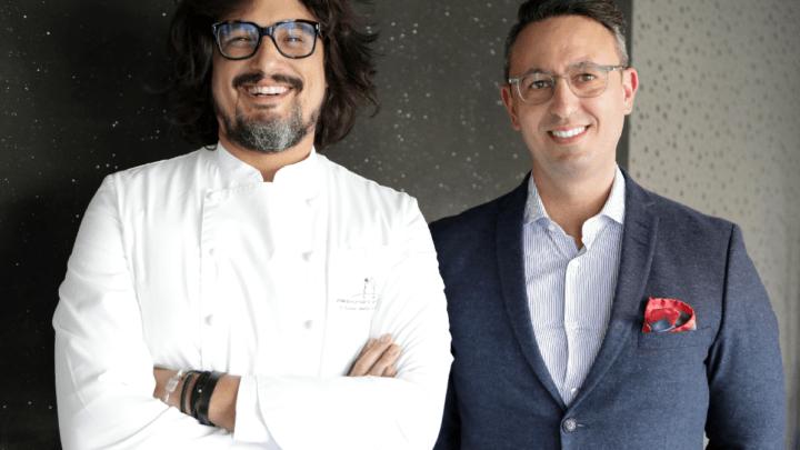 Perchè Fielmann ha scelto lo Chef Alessandro Borghese come testimonial