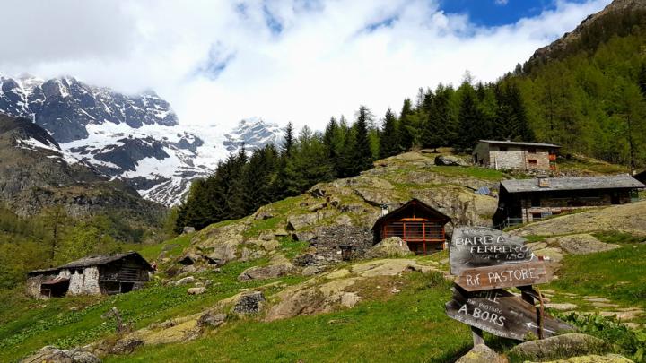Assieme per la promozione di un meraviglioso territorio: la Valsesia e zone limitrofe
