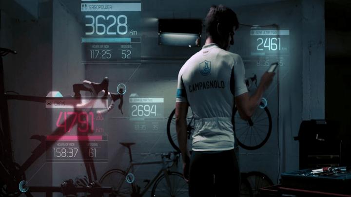 MyCampy: un'APP utile per tutti i ciclisti