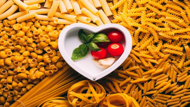 Spaghetti e Penne: 1 piatto di pasta su 4 nel Mondo è Made in Italy