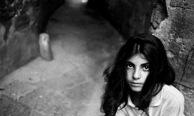 LETIZIA BATTAGLIA: Fotografia come scelta di vita