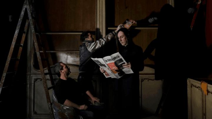 "Nasce Germi – Cultura a 360°: uno spazio milanese per metà ""Afterhours"""