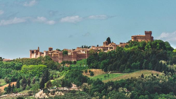L'Itinerario della bellezza nella provincia di Pesaro Urbino