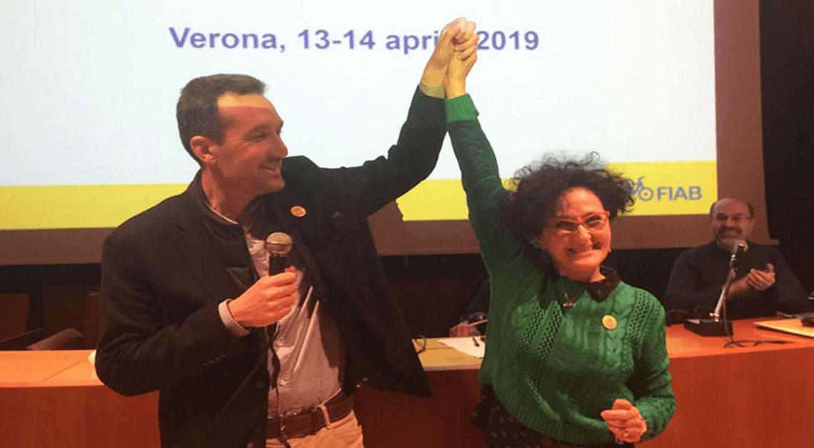 FIAB – Eletto il nuovo presidente Alessandro Tursi