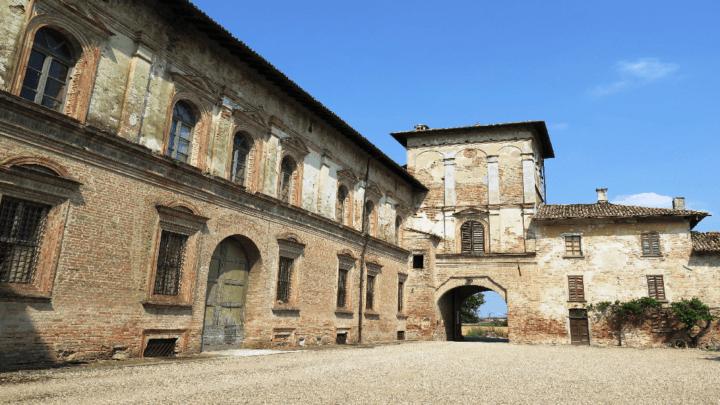 Il Castello di Branduzzo