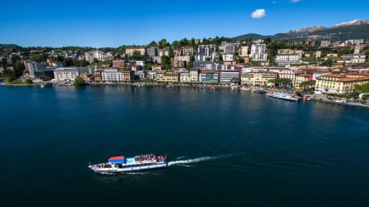 L'imperatrice Sissi: vita e morte sul Lago di Lugano