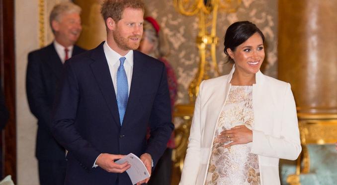 Meghan Markle – La Duchessa del Sussex si ribella al protocollo