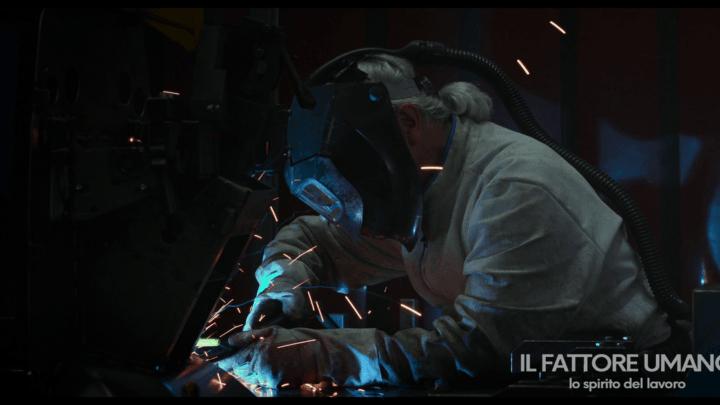 Arriva in tv il documentario sulle eccellenze italiane del lavoro