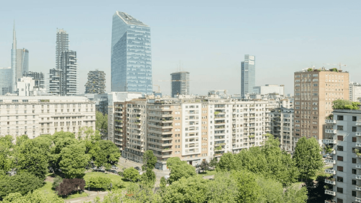 Il 25 e il 26 maggio 2019 andrà in scena la quarta edizione di Open House Milano