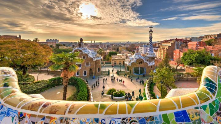 Sposarsi in Spagna – La lista degli Hotel più belli