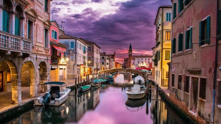 Un percorso alternativo alla scoperta di una Venezia inedita