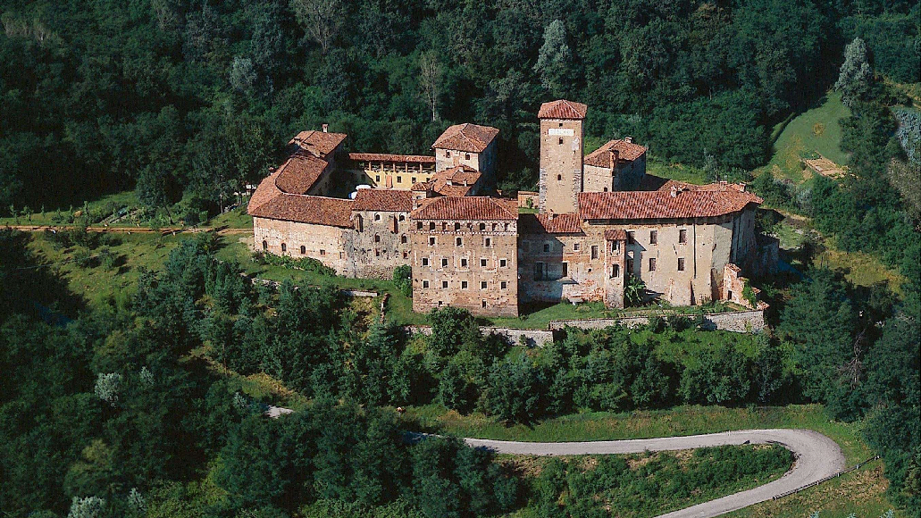 Una domenica tra i castelli del Piemonte