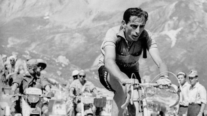Fausto Coppi: l'airone dalle radici insubri ha volato nel mondo