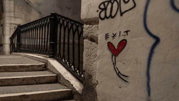 Street art a Venezia – Inside-Outers: 4 street artists in Venice