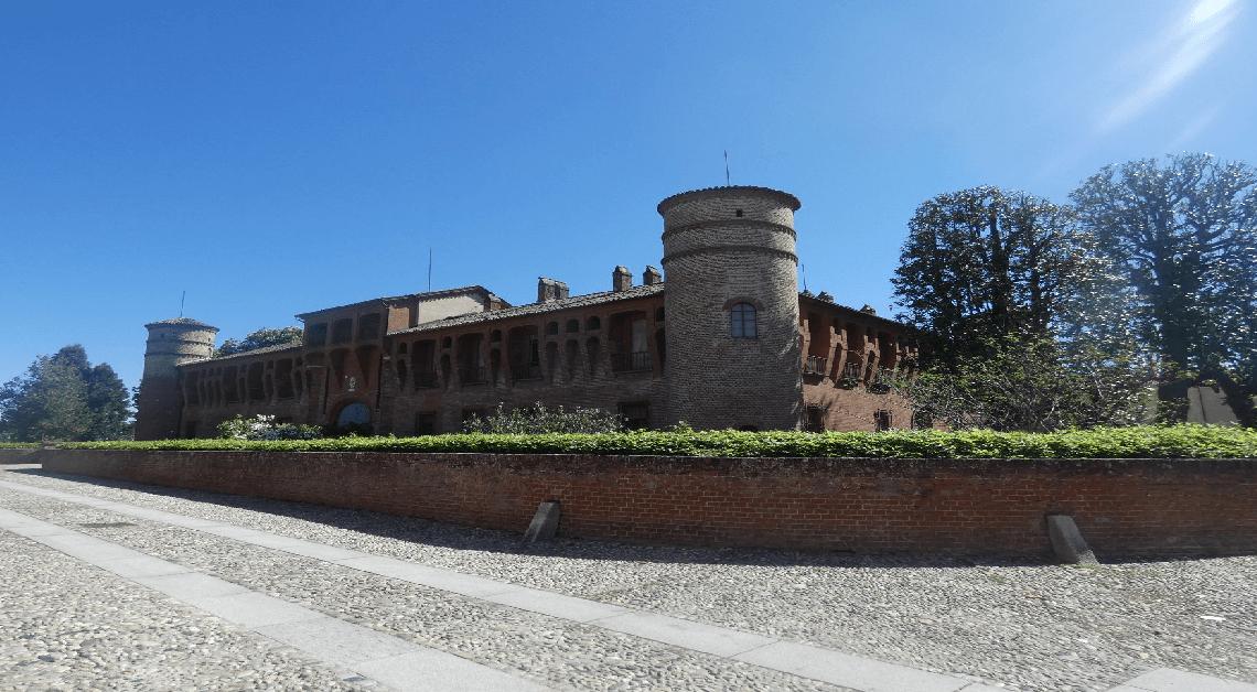 Il Castello di Frascarolo