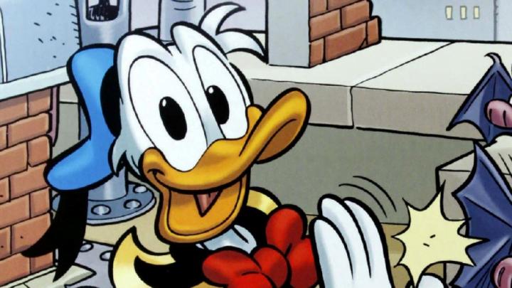 Milano festeggia Paperino con il Festival del fumetto Disney