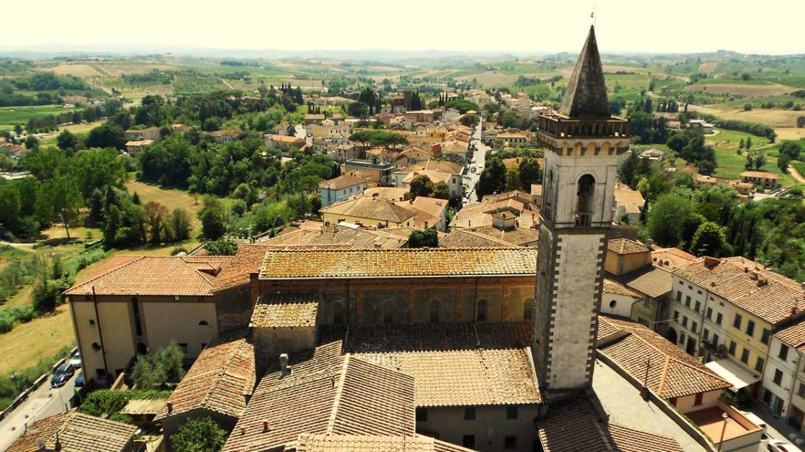 Vinci: il piccolo Borgo dove nacque Leonardo