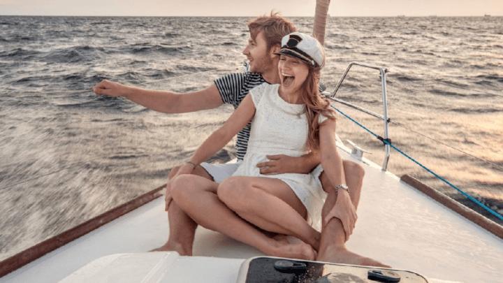 Vacanza in barca per coppie: vediamo dove andare in Italia