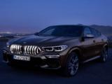 La Nuova BMW X6