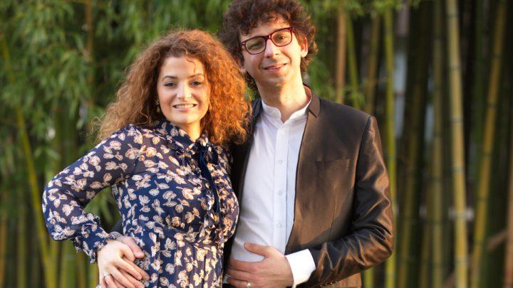 Concerti-aperitivo di Arona Music Academy: in scena Lucrezia Drei e Massimo Fiocchi Malaspina