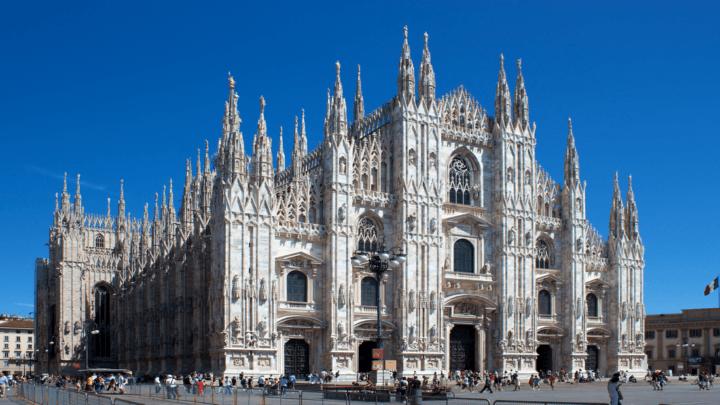 Milano città sempre più alla moda