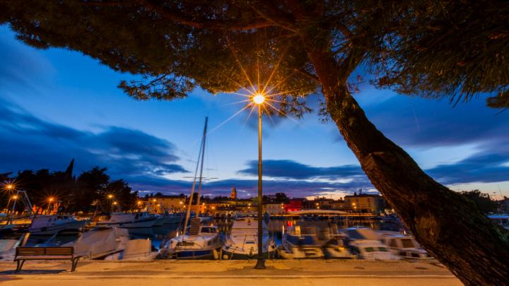 Grandi eventi in Istria: Wine & Walk by the sea
