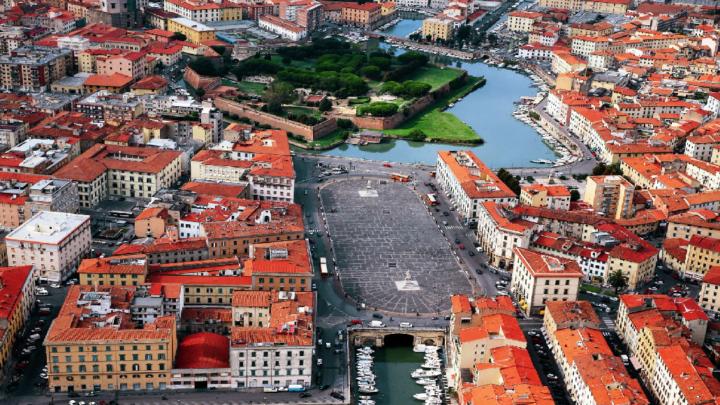Passare un weekend a Livorno tra gusto e cultura