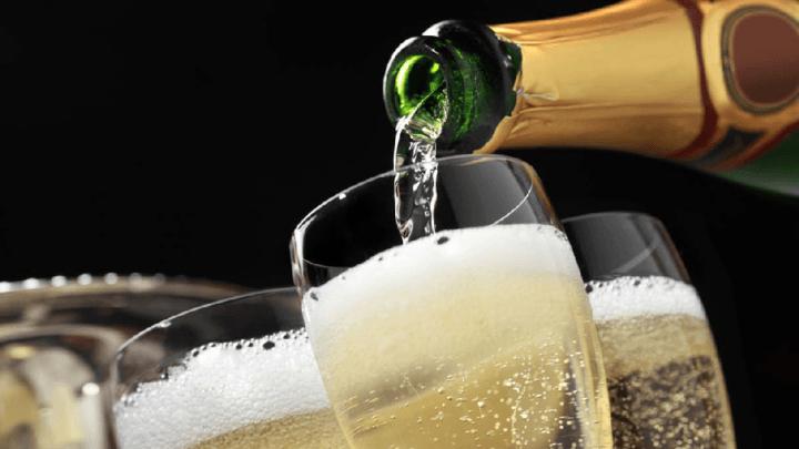 Grande prestazione dei vini italiani al mondiale delle bollicine