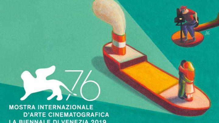 Festival del Cinema di Venezia 2019