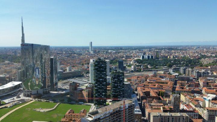 MODA: Milano e Lombardia protagoniste dell' export