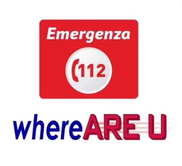 REGIONE LOMBARDIA: l'app Wheel ARE U da utilizzare per l'emergenza, raggiunge 1 milione di download.