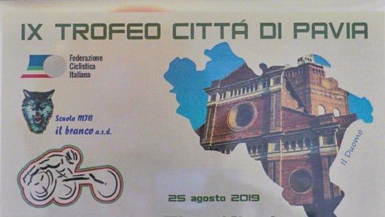 Trofeo Città di Pavia Handbike 2019