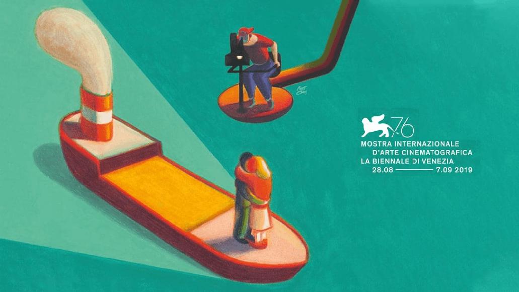 Moët & Chandon sponsor ufficiale della 76^ Mostra Internazionale d'Arte Cinematografica della Biennale di Venezia