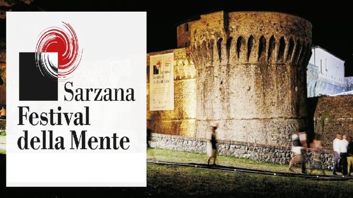 Festival della Mente 2019 a Sarzana