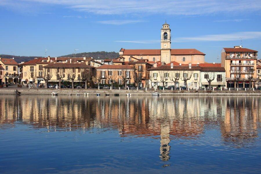 Nuovi progetti per il Lago Maggiore. Il Ministero dei beni culturali appoggia altre iniziative.