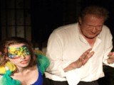L'Allegro Shakespeare arriva ad Arona sul Lago Maggiore