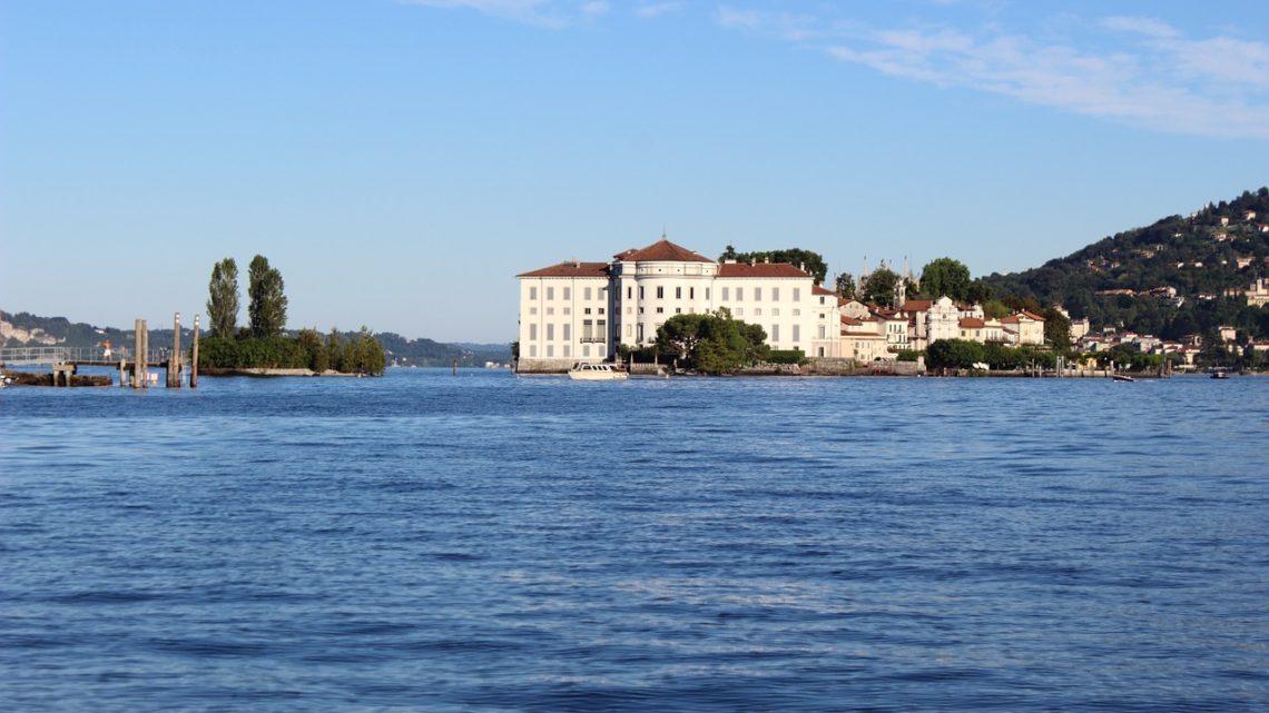 Il fascino del Palazzo Borromeo dell'Isola Bella