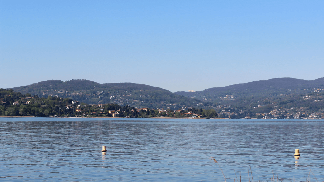 L'estate sul lago Maggiore ha ancora molto da offrire. Cascine in Festa 2019