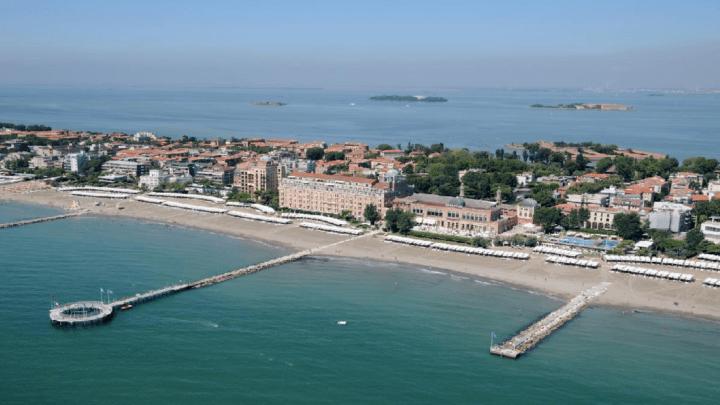 Il rilancio del Lido di Venezia: il sogno dell'armatore Pierfilippo Vidali