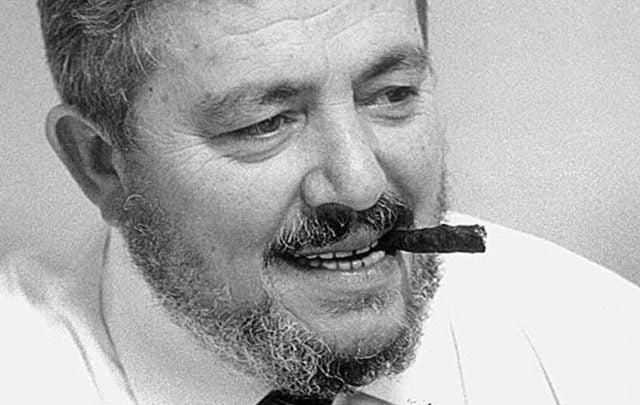 Omaggio a Gianni Brera, giornalista della Bassa