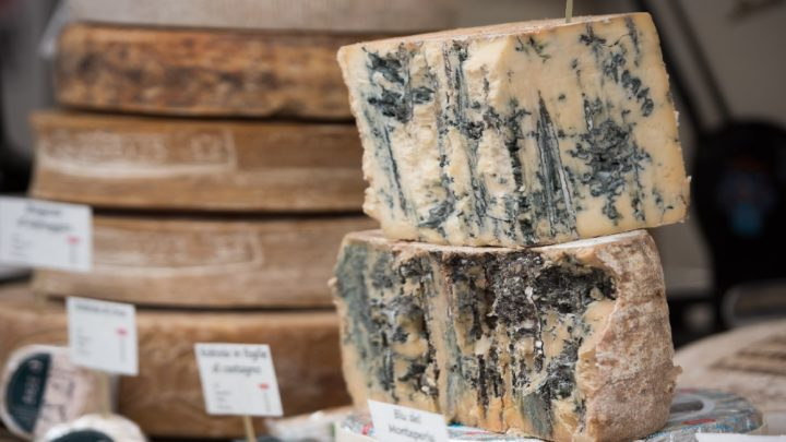 Food is Culture a Cheese: and the winner is…
